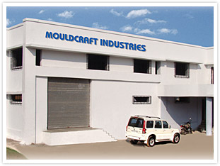 Mouldcraft Industries - Infrastructure