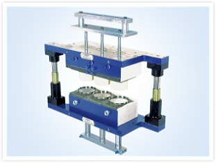 Thermoforming Moulds Manufacturers India for Lids